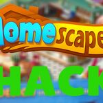 Homescapes Hack – Free Coins Cheats