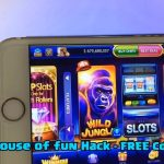 House of Fun hack Coins – Free coins House of Fun for iOSAndroid (Updated)
