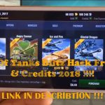 How to Get Free World of Tanks Blitz Gold Credits for Android IOS PC