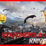 KNIVES OUT Hack 2018 💰 KNIVES OUT Cheats 2018 Free Vouchers GemsAndroidiOS