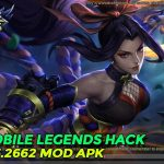 MOBILE LEGENDS LIMITLESS HACK 1.2.65.2662 MOD Apk (NO ROOT, SKIN HACK, DAMAGE HACK) 2018