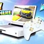 Play Xbox One and PS4 ANYWHERE (Portable Xbox One PS4 Setup ) – Unboxing Haul