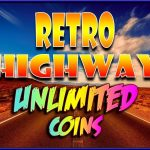 Retro Highway Hack and Cheats – I will show you how to get Free Coins and how to Remove Ads
