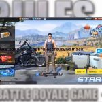 Rules of Survival Hack 2018 – Free Unlimited Gold and Diamonds IOS and Android