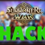 Summoners War Hack – Free Crystals and Mana 2018