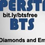 Superstar BTS Hack 2018 – Superstar BTS Cheats for Free Diamonds and Emeralds for Android iOS