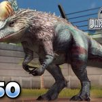 THE BEST BARGIN HYBRID Jurassic World – The Game – Ep350 HD