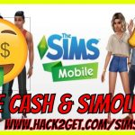 The Sims Mobile Hack 2018 🔥 The Sims MobileCheats for Unlimited Free Cash Simoleons(AndroidiOS)