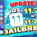 UPDATE iOS 11.2 – 11.2.6 Jailbreak NEWS (iPhone, iPad, and iPod Touch)