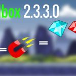buildbox 2.3.3.0 – Withdraw coins buildbox