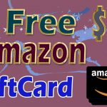 how to get free amazon gift card codes free amazon items