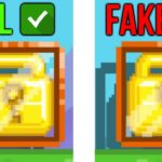 5 MOST DANGEROUS SCAMS IN GROWTOPIA