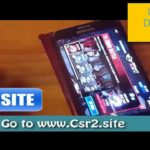CSR Racing 2 Hack for Free Unlimited Cash Gold works on Android and IOS VVIP