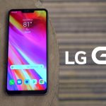 First Look: LG G7 ThinQ (iPhone X Comparison)