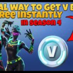 Fortnite V Bucks Hack 2018 – Free V Bucks Glitch 🔥 Fortnite Hack (PS4XBOXPCIOS)