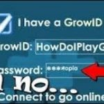 Growtopia – Password Hack Checker? ( NEW + FREE ACCOUNTS ) ( 100 DLS? )