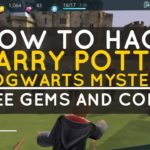Harry Potter Hogwarts Mystery Hack – Get Free Gems and Coins (WORKING)