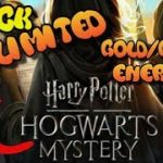 Harry Potter Hogwarts Mystery Unlimited GoldGemEnergy Hack APK Download