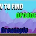 How To find Opcodes 1