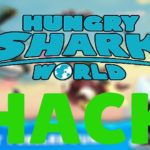 Hungry Shark World Hack – Free Gold and Gems 2018