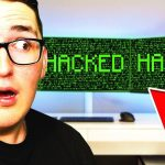 MY COMPUTER WAS HACKED LIVE