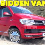 The New VW California Is The Coolest Van You Cant Buy Heres Why