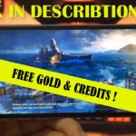 World of Warships Blitz – How to get Free Silver and Gold android ios