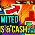 Get free coins in 8 ball pool – 8 Ball Pool Hack – 8 Ball Pool Free Coins and Cash
