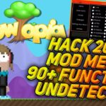 GrowTopia Hack 2019 ⚡ Trainer 60+ Functions UNDETECTED FREE