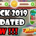 Matchington Mansion Hack 2019 Unlimited Stars and Coins for Free Android IOS Cheats LIVE PROOF