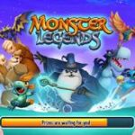 Monster Legends Hack – Monster Legends Cheats for Unlimited Gems