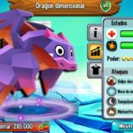 PREMIO 170K GEMAS DRAGON DIMENSIONAL Level 40 (⭐️⭐️⭐️) Dragon City Splonter