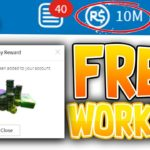 2019 NEW GLITCH 1 MILLION ROBUX FROM CHANGING BIRTHDAY HACK (Free Robux On Roblox 2019)
