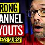 Customize YOUR YouTube Channel For More Subscribers