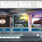 FREE CSR2 Hack – Unlimited Cash and Gold 2018 – 100 Working iOS Android PC