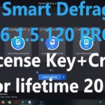 IOBIT Smart Defrag 6.1.5.120 PRO License Key + Crack for lifetime 2019.