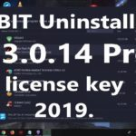 IOBIT Uninstaller 8.3.0.14 Pro license key 2019