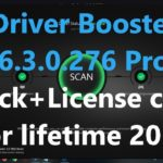 IObit Driver Booster 6.3.0.276 Pro Crack + License code for lifetime 2019.