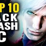 Top 10 Hack Slash PC Games