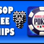 WSOP Cheat 2019 – How to Get Free Chips – PROOF