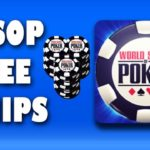 WSOP Cheats 2019 – How to Get Unlimited Chips – 100 Working