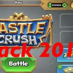 Castle Crush Hack 2019 – How to get FREE Gems AndroidiOS