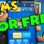 Clash Royale Hack 2019 – How to Get Free Gems – Clash Royale Cheats