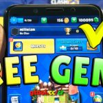 Clash Royale Hack – Clash Royale Cheats for Free Gems (iOSAndroid)