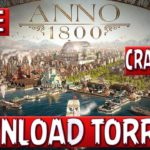 Download Anno 1800 PC +FULL GAME for FREE Crack 3DM Cracked