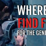 FIND FUEL FOR THE GENERATOR – NERO CAMP (BUGGED THE HELL OUT MISSION) DAYS GONE