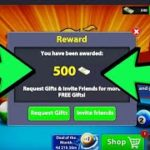 Get Free cash and Coins 8 ball pool 4.4.0 MOD BY Technical EKS