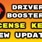 HOT Driver Booster 6.3 Pro License Key (Update 01042019)