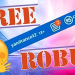 HOW TO GET FREE ROBUX – Free robux – Roblox robux hack ( Pc, iOs, Android)