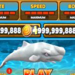 Hungry Shark Evolution Hack 2019 ⇨ Free Gems and Coins in 3 Minutes Cheats Android iOS